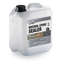 Clean Seal Natural Stone Clear Paving Sealer 5000