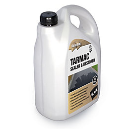 Clean Seal Black Tarmac Sealer & Restorer 4000ml