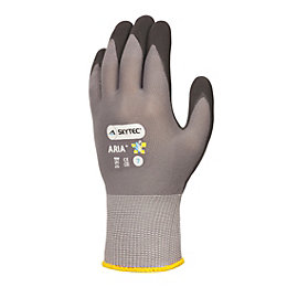 Skytec Tear Resistant Gloves, Small, Pair