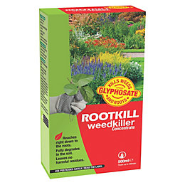 Bayer Garden Root kill Weed killer 0.5L