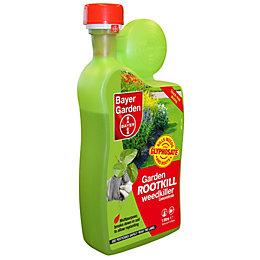 Bayer Garden Root Kill Weed Killer 1L