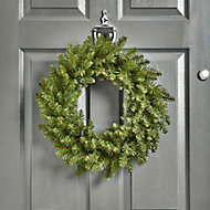 50cm California Christmas wreath