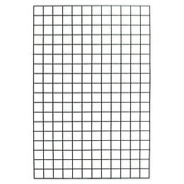 Green Wire mesh (W)0.9 m (L)0.6m