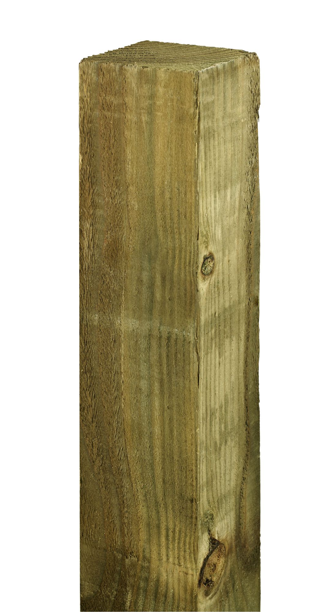 Blooma Timber Fence Post H 2 4m W 75mm Departments