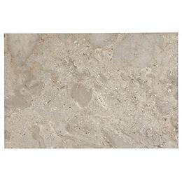 Grey Marble Effect Marble Wall & Floor Tile,