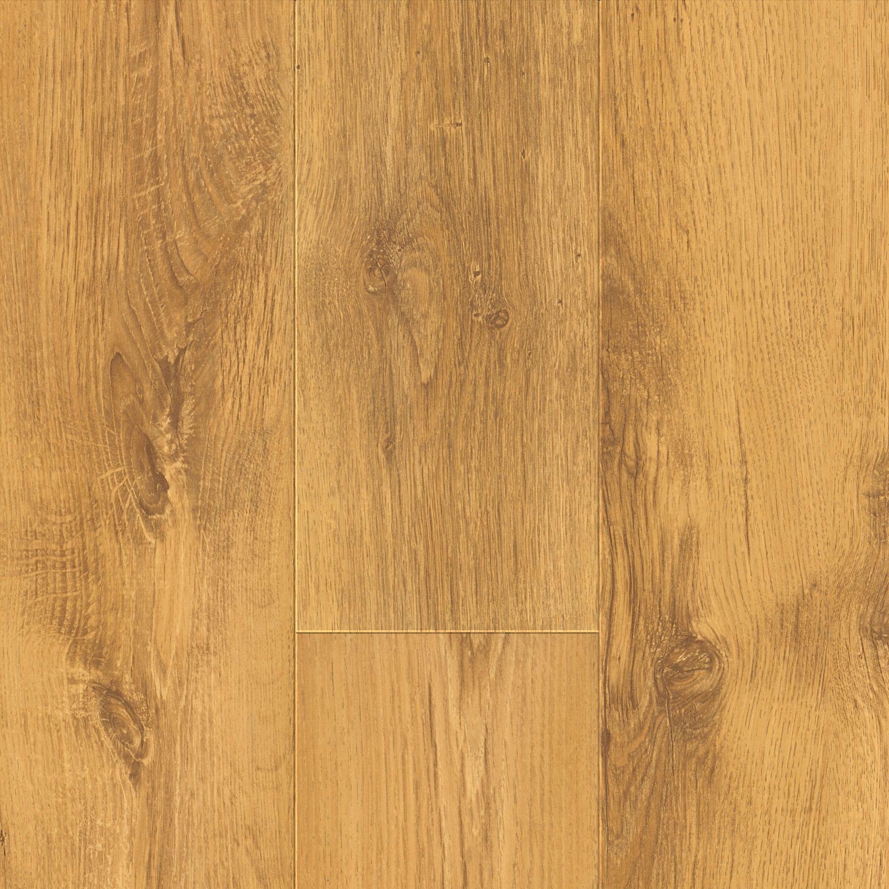 Aquateo Sutter Oak Effect Waterproof Laminate Flooring 2 M² Pack Departments Diy At B Q