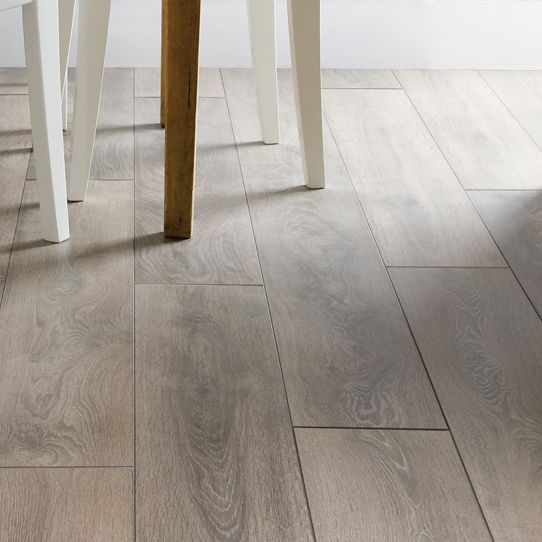 Amadeo Traditional Oak Effect Laminate Flooring 2 22 M