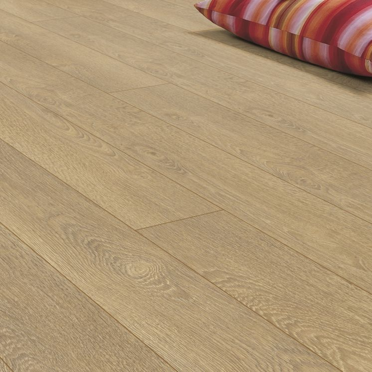 Pusilla Oak Effect Laminate Flooring 176 M Pack Departments