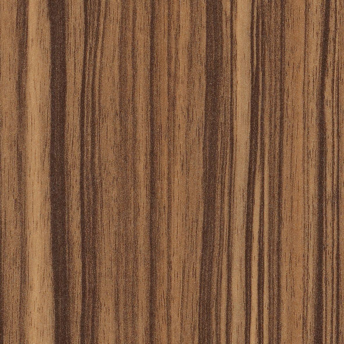 Cantana Zebrano Effect Laminate Flooring Sample 0 06 M² Departments Diy At B Q