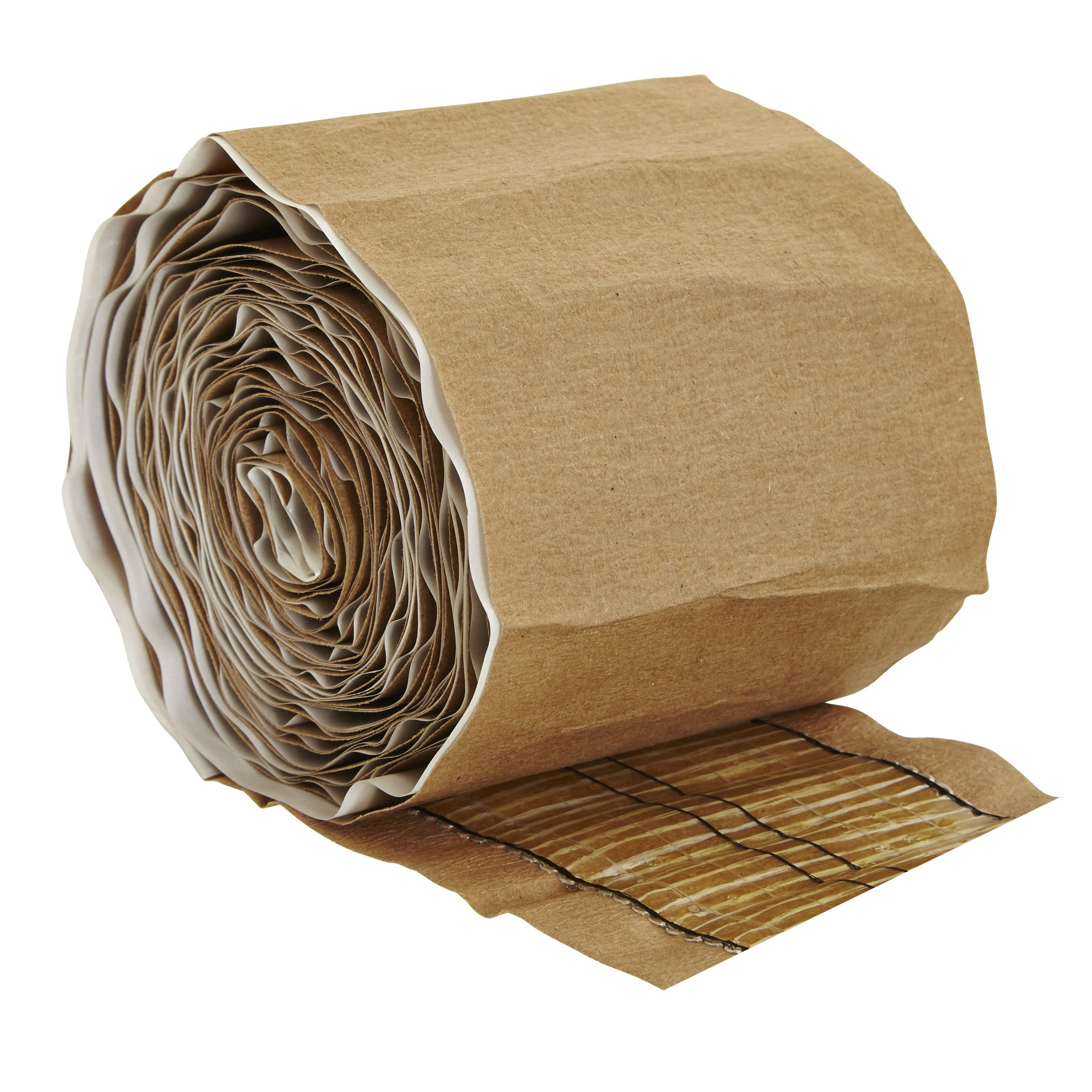 Diall Beige Double Sided Carpet Tape L 4 5m W 90mm