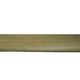 Colours Dove Grey Effect Floor Threshold 90 cm