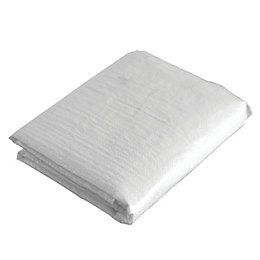Diall White Rubble Sack (W)535mm (L)820mm