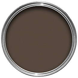 Colours Conker Gloss Wood & metal paint 0.75L