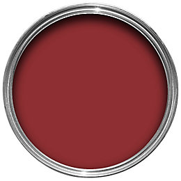 Colours Exterior Classic Red Gloss Wood & Metal