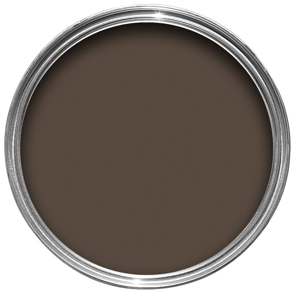 Colours exterior conker gloss wood metal paint 2 5l departments tradepoint - Exterior wood paint colours uk concept ...