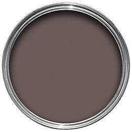 Colours Standard Cocoa Bean Matt Emulsion Paint 2.5L