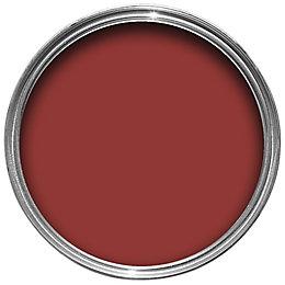 Colours Standard Flame Emulsion paint 2.5 L