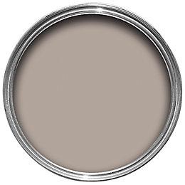 Colours Standard Chocolate Milkshake Matt Emulsion Paint 0.05L