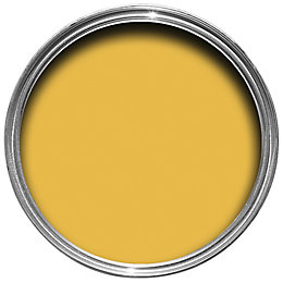 Colours Standard Narcissi Matt Emulsion Paint 0.05L Tester