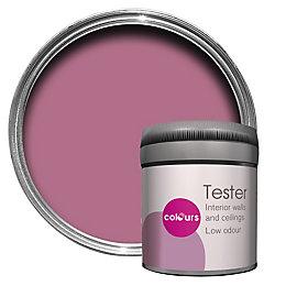 Colours Standard Princess Matt Emulsion Paint 0.05L Tester