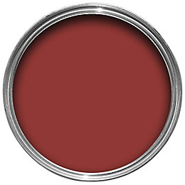 Colours Flame Matt Emulsion paint 0.05 L Tester