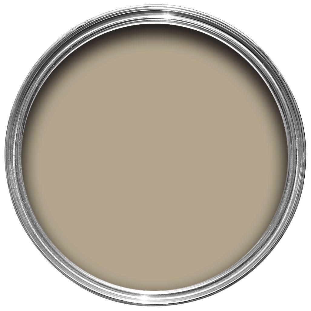 Colours Premium Latte Matt Emulsion Paint 2 5l