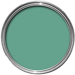 Colours Premium Emerald Matt Emulsion Paint 2.5L