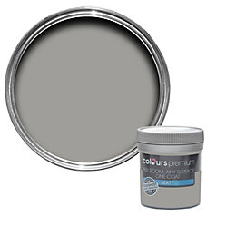 Colours Premium Shadow Matt Emulsion paint 0.05 L