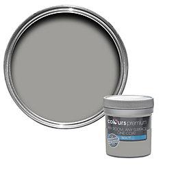 Colours Premium Shadow Matt Emulsion Paint 0.05L Tester