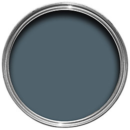 Colours Premium Blue ocean Matt Emulsion paint 0.05L