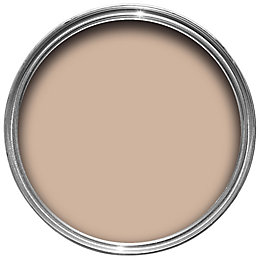 B&Q Beige Matt Emulsion paint 0.05L Tester pot