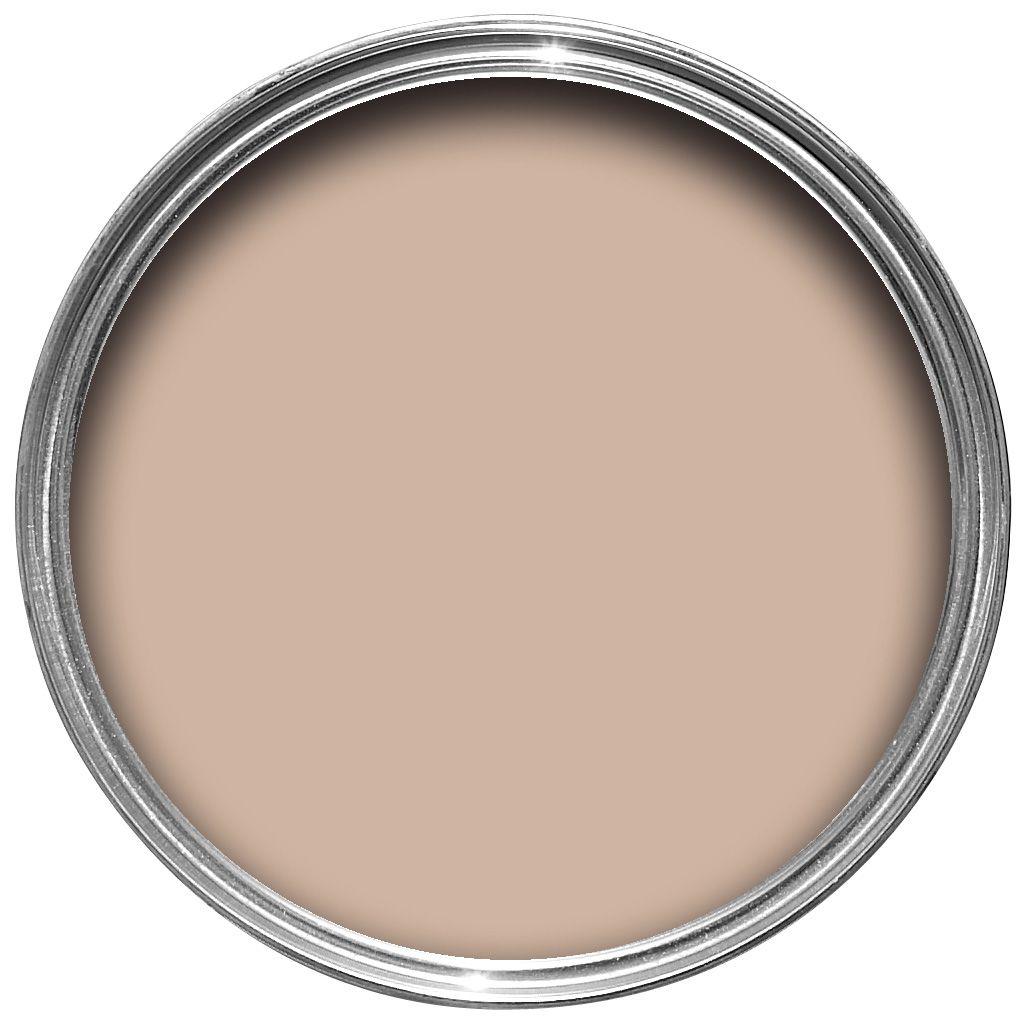 B Amp Q Beige Silk Emulsion Paint 2 5l Departments Tradepoint