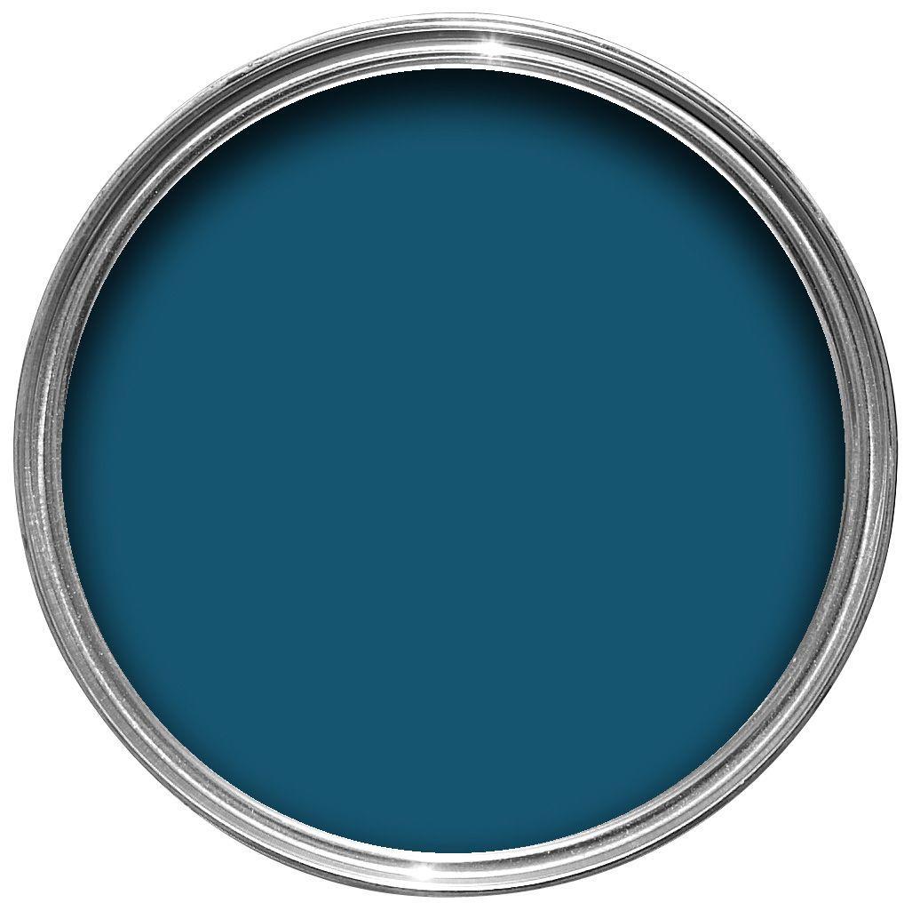 Colours One Coat Interior Exterior Nirvana Gloss Wood Metal Paint 750ml Departments Diy
