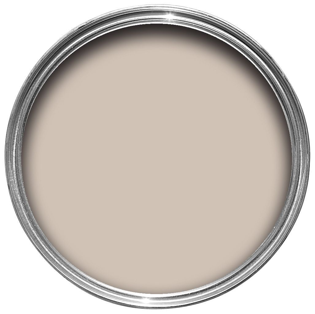Colours One Coat Lauren Beige Gloss Wood Metal Paint Departments Tradepoint