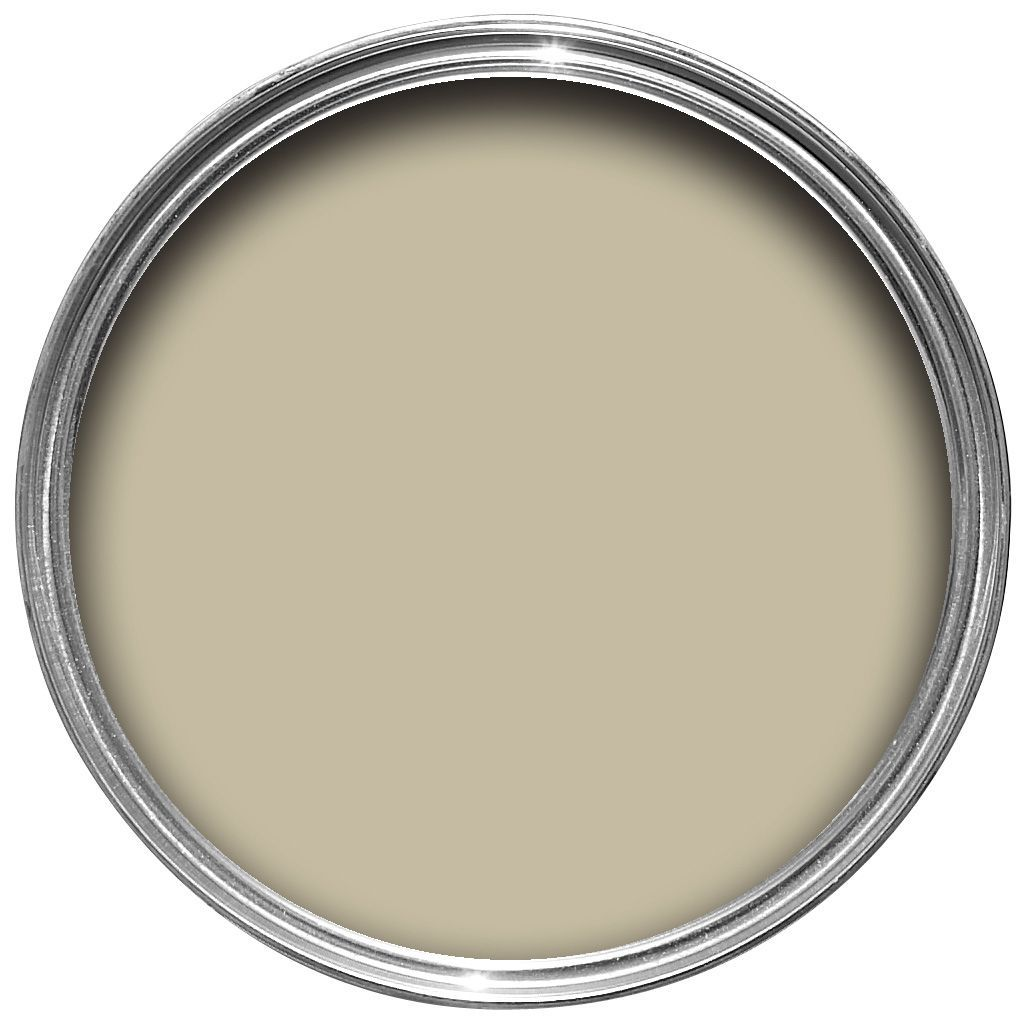 Colours One Coat Interior Exterior Olive Tree Gloss Wood Metal Paint 750ml Departments