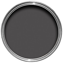 Colours Grey slate Satin Wood & metal paint