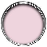 Colours Pink Satin Emulsion paint 0.75L