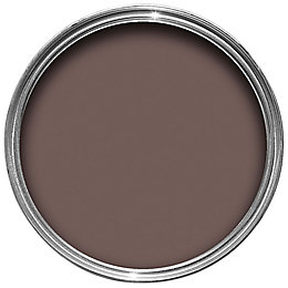 Colours Cocoa bean Gloss Wood & metal paint