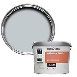 Colours Oakwood Smooth Masonry paint 5L