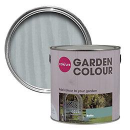 Colours Garden Baltic Matt Paint 2.5L