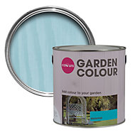 Colours Garden Waterfall Matt Paint 2.5L
