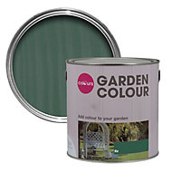 Colours Garden Fir Matt Paint 2.5L