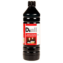 Diall Citronella Oil 1L