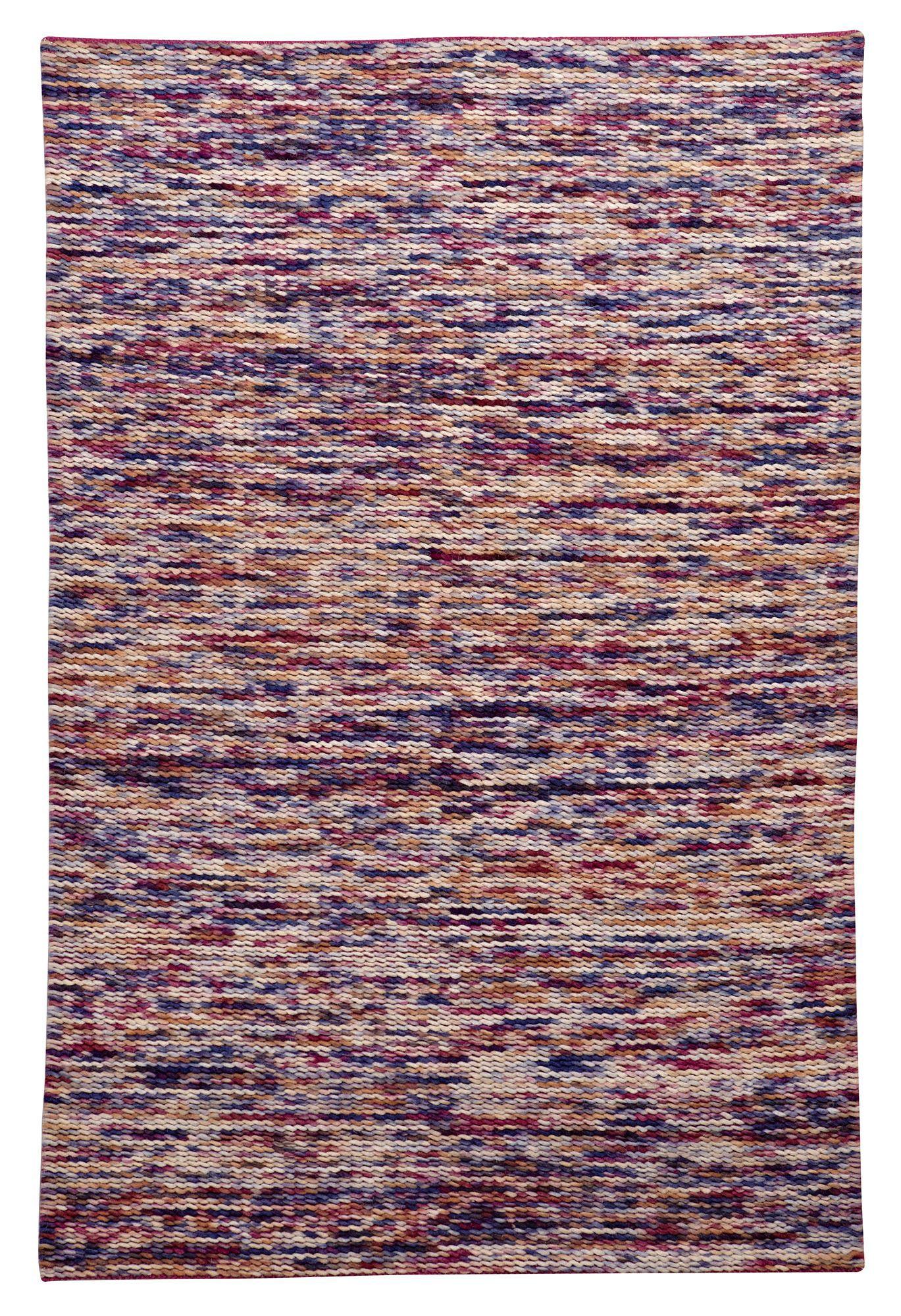 Colours Dermot Multicolour Rug L 1 7m W 2m Departments Diy At B Q