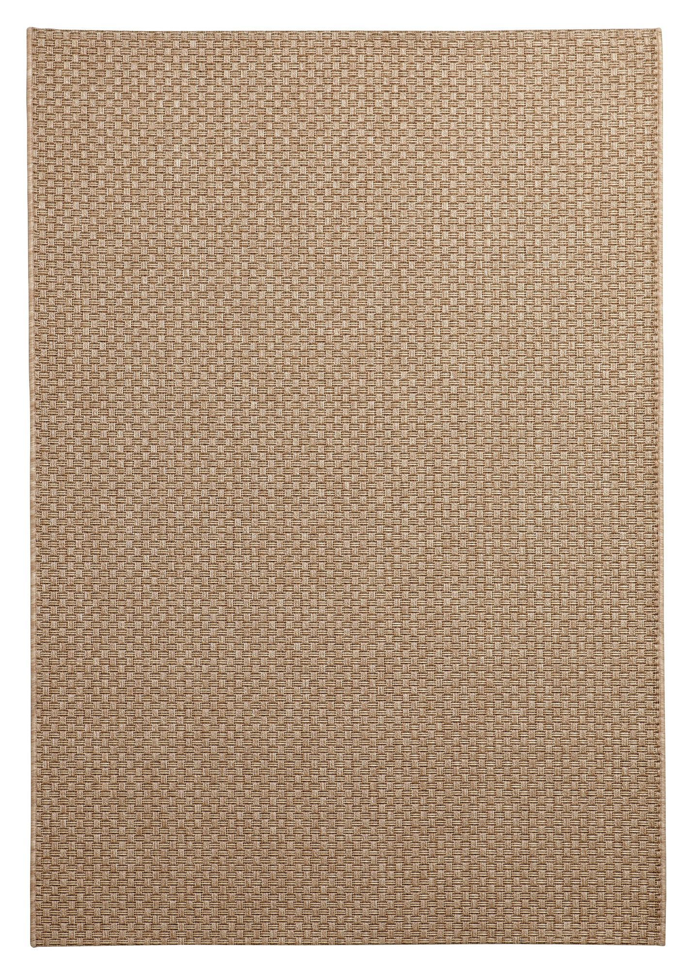 Colours Fearne Natural Rug L 2 3m W 1