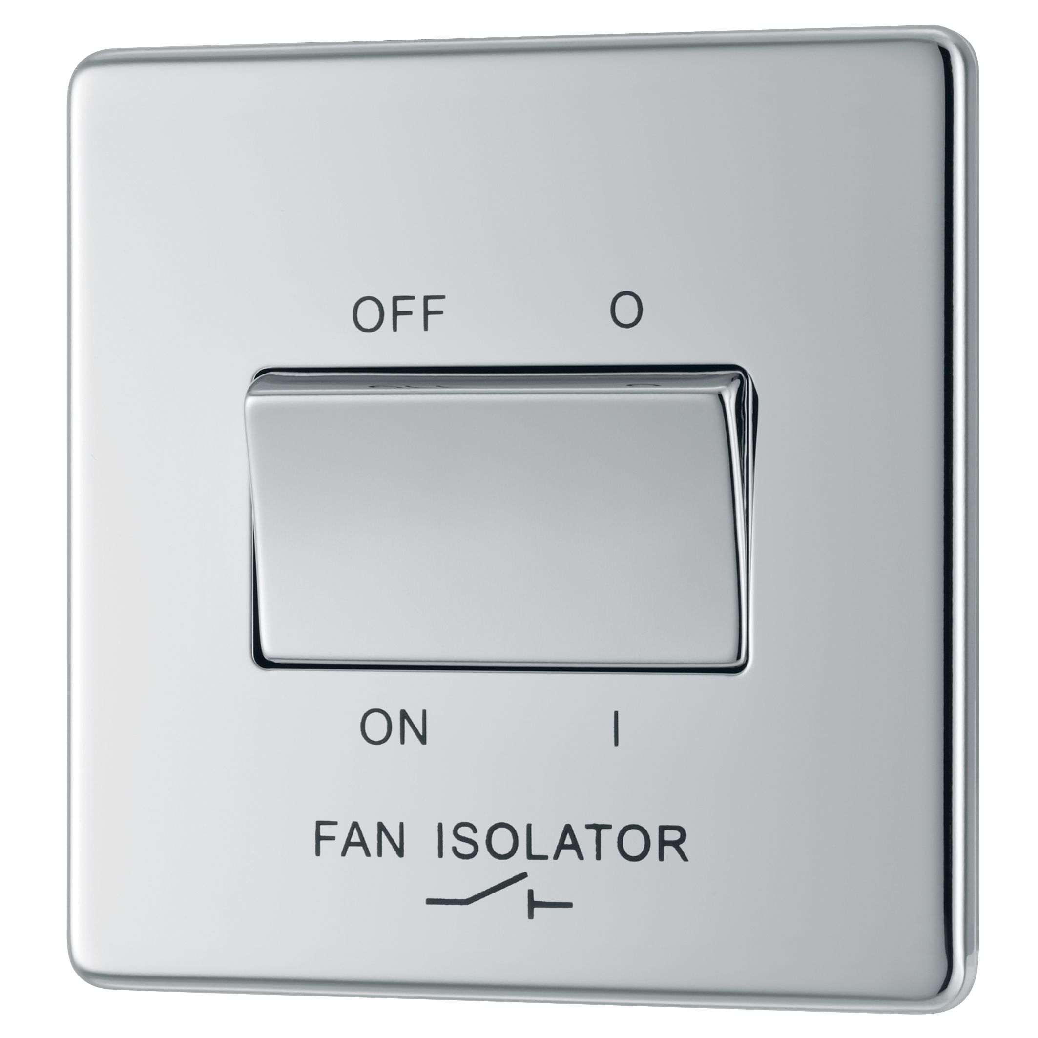 how to connect isolator switch