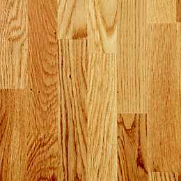 Diall Oak Furniture Board (L)850mm (W)200mm (T)18mm