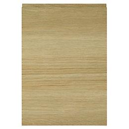 IT Kitchens Marletti Oak Effect Standard Door (W)500mm