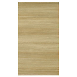 IT Kitchens Marletti Oak Effect Standard Door (W)400mm