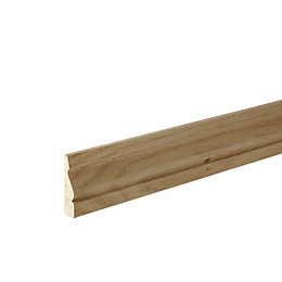 Ogee Architrave (T)18mm (W)70mm (L)2150mm, Pack of 1